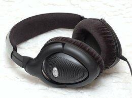 Наушники и Bluetooth-гарнитуры - Sennheiser HD 570 Symphony, 0