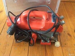 Производственно-техническое оборудование - Сварочный аппарат с горячим клином ТН-501, 0
