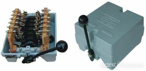 Командоконтроллер ККП-1108 по цене 8200₽ - Производственно-техническое оборудование, фото 0