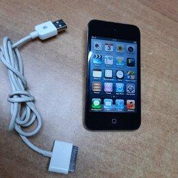 Цифровые плееры - Плеер MP3 Apple iPod Touch 32Gb (MC544RP/A), 0