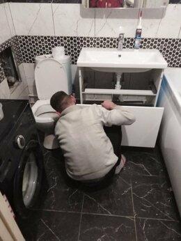Бытовые услуги - Мастер на все руки сантехника и электрика., 0