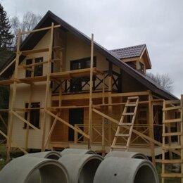 Архитектура, строительство и ремонт - Бригада строителей , 0