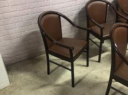 Мебель для учреждений - Стулья с подлокотниками , 0