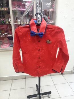 Рубашки - Рубашка для мальчиков, 0