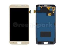Дисплеи и тачскрины - Дисплей для Samsung J400F Galaxy J4 (2018) +…, 0
