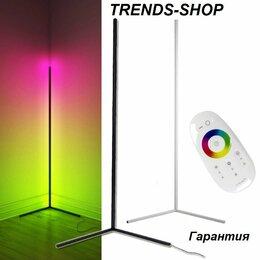 Торшеры и напольные светильники - RGB Торшер Лампа для Tik-Tok, 0