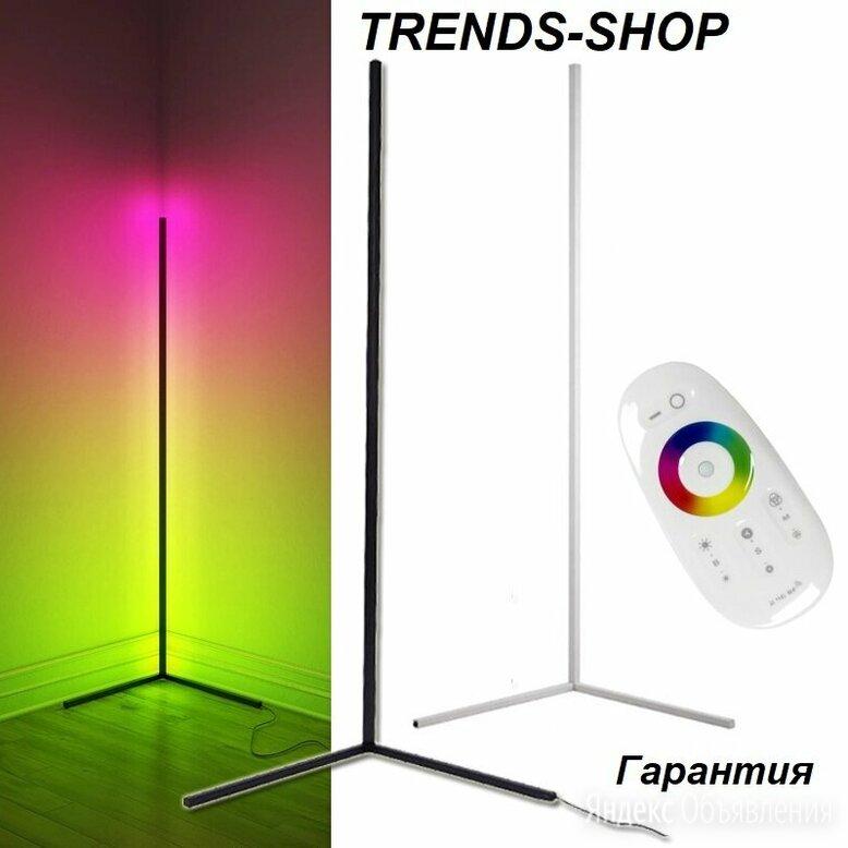 RGB Торшер Лампа для Tik-Tok по цене 4150₽ - Торшеры и напольные светильники, фото 0