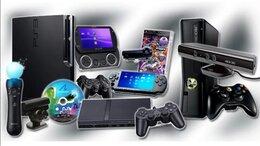 Игровые приставки - Игровые Приставки Ps3Ps4Ps5Xbox360 , 0