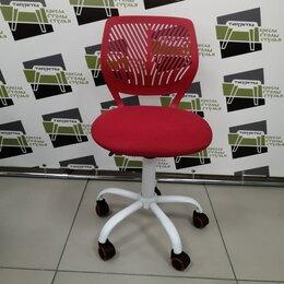 """Компьютерные кресла - Кресло UTFC C-01 Кидс/KID""""s (красный), 0"""
