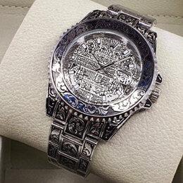 Наручные часы - Часы для мужчин РОЛЕКС 👑, 0