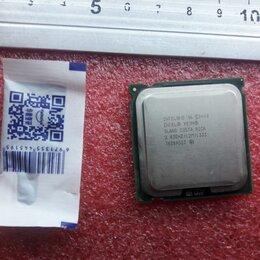 Процессоры (CPU) - 4ядерник 775сокет, 0