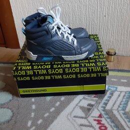 Ботинки - Детские демисезонные ботинки , 0