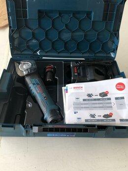 Электрические ножницы - Ножницы аккумуляторные Bosch GUS 12V-300, 0