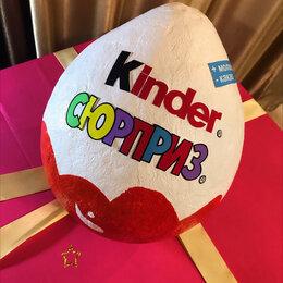 Подарочные наборы - Конфетка «Kinder Surprise», 0