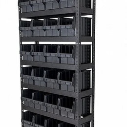Витрины - Универсальный складской стелаж (Торговое оборудование), 0