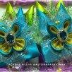 Бантики для волос «Бабочки» по цене 200₽ - Украшения для девочек, фото 9