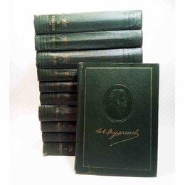 Художественная литература - И. С. Тургенев. Собрание сочинений., 0