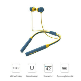 Наушники и Bluetooth-гарнитуры - Bluetooth наушники Bluedio TN2 Generation, 0