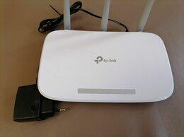Оборудование Wi-Fi и Bluetooth - Роутер TP-Link TL-WR845N, 0
