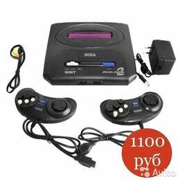 Ретро-консоли и электронные игры - Sega Mega Drive 365, 0