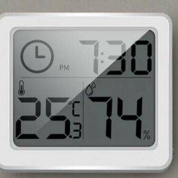 Метеостанции, термометры, барометры - Мини Метеостанция, 0