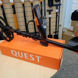 Металлоискатели - Металлодетектор Quest Q20, 0