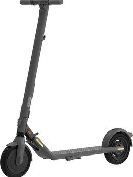 Самокаты - Электросамокат Ninebot KickScooter E25A, 0