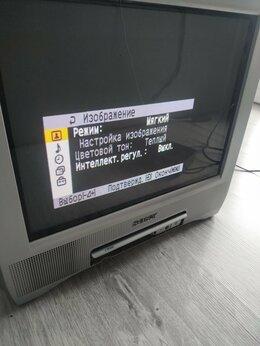 Телевизоры - Телевизор Sony Trinitron BM142M70, 0