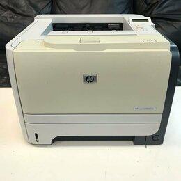 Принтеры, сканеры и МФУ - Принтер лазерный HP 2055dn, 0