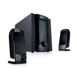 Компьютерная акустика - Колонки Microlab M-310 2.1, 0