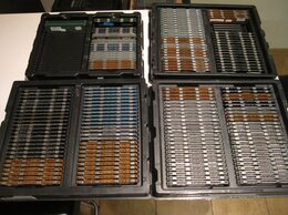 Модули памяти - Серверная память FBDIMM, 0