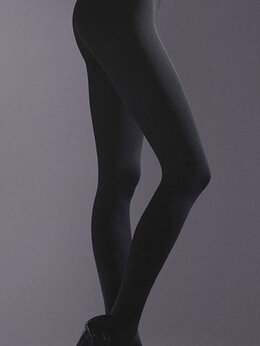 Колготки и носки - Теплые колготки Microfibre 100 den, 0