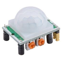 Комплектующие -  11568 Датчик движения Noname HC-SR501 [], 0