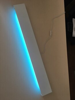 Приборы и аксессуары - Облучатель бактерицидный ультрафиолетовый, 0