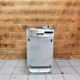Посудомоечные машины - Посудомоечная машина бу Bosch, 0