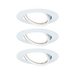 Встраиваемые светильники - Встраиваемый светодиодный светильник Paulmann…, 0