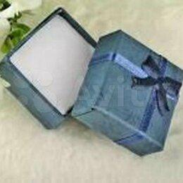 Подарочная упаковка - Подарочная коробочка 4x4x3см, 0