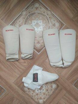 Спортивная защита - Полный комплект защиты, 0