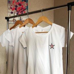 Футболки и топы - Белая футболка, 0