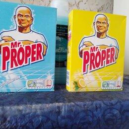 Бытовая химия - Универсальный моющий порошок Mr. Proper, 0