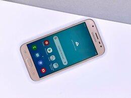 Мобильные телефоны - Samsung Galaxy J3 2017 (Gold), 0