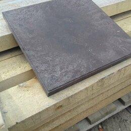 Садовые дорожки и покрытия - плитка полимерпесчаная 330-330-22, 0