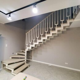Лестницы и элементы лестниц - Лестница на заказ МО , 0