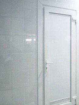 Архитектура, строительство и ремонт - Пластиковые окна и двери, 0