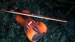Смычковые инструменты - скрипка  WOLF Голландия, 0