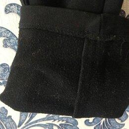 Брюки - Брюки женские утепленные черный цвет р.46-48, 0