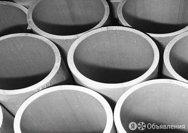 Труба алюминиевая 20х2 мм АМг3 ГОСТ 23697-79 по цене 252₽ - Металлопрокат, фото 0