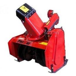 Навесное оборудование - Снегоуборочная приставка Forza, 0