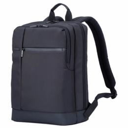 Рюкзаки - Рюкзак Xiaomi (Mi) Classic Business Backpack Black (арт. 00324), 0