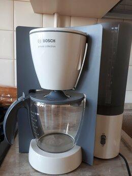Кофеварки и кофемашины - Кофеварка BOSCH TKA 6001/01, 0